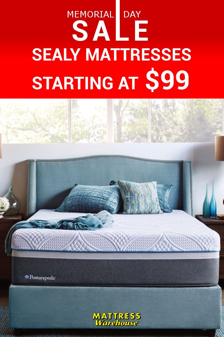 Cur S And Specials At Mattress Warehouse