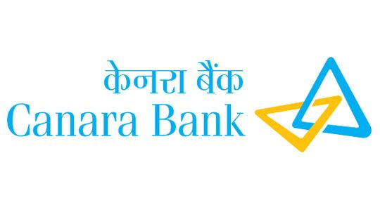 Canara Bank is an Indian State Owned Bank. It is headquartered in Bangalore, Karnataka. The Bank has more than 5840 branches and 10,000 ATM...