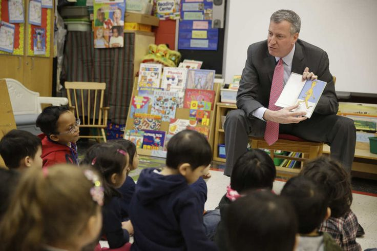 Universal Pre-K: What NYC Parents Need to Know -- NYMag