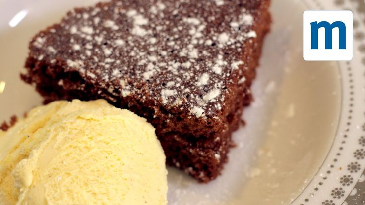 All-in-one microwave chocolate cake | Mumsnet