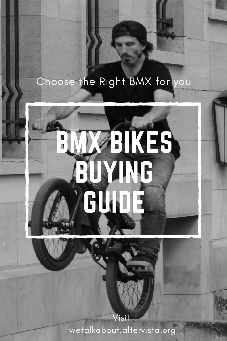 Before you start looking for street Bmx bikes or cruiser Bmx bikes for sale, it is important to understand that different models are designed for different riding style. Read the article to discover the difference and choose the BMX that is a perfect fit for you.
