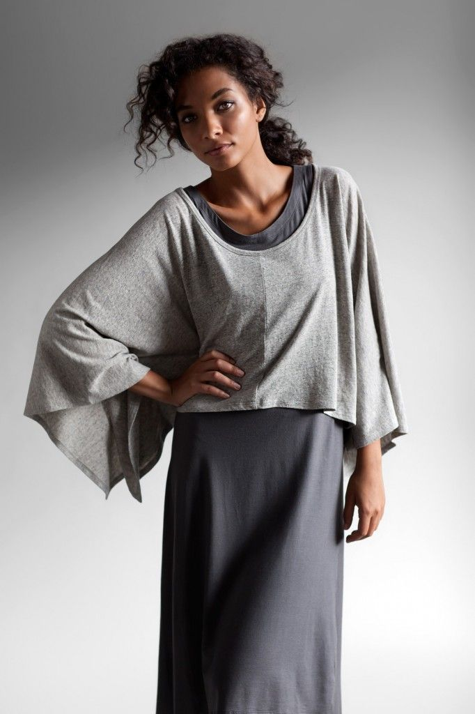 always  love eileen fisher style and feel.