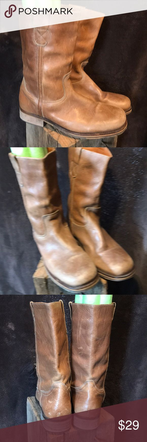 BullBoxer slip on boots size 11 used Used slip on boots from Bull Boxer we ship fast size 11 slip ons BullBoxer Shoes Boots