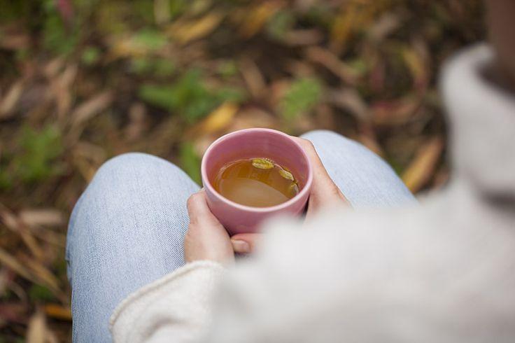 herbata rozgrzewająca z kurkumy, kurkuma