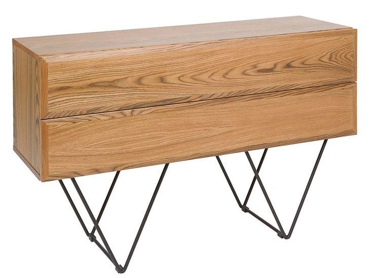 M s de 25 ideas incre bles sobre muebles estilo industrial for Tiradores estilo industrial