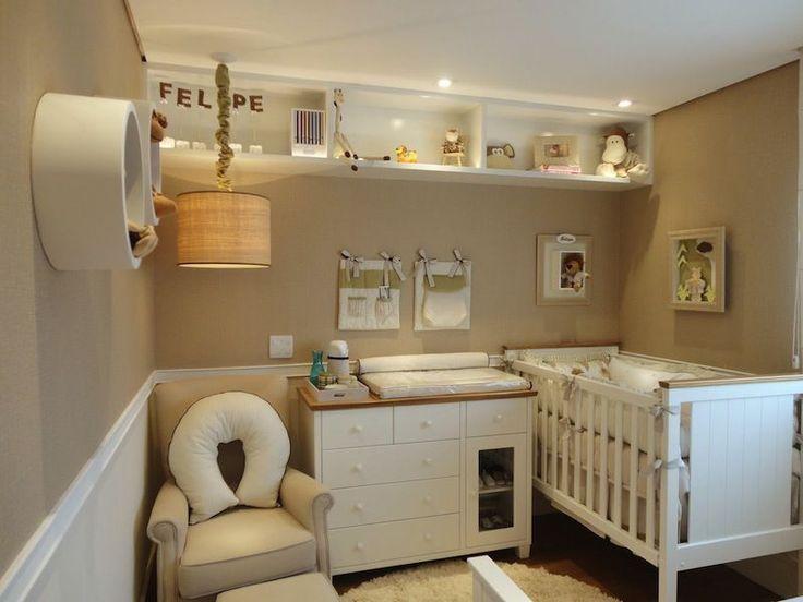 O post de hoje é sobre decoração quarto de bebê neutro, ou unissex. Para quem deseja idéias de como fazer um quarto neutro aproveite esse post!