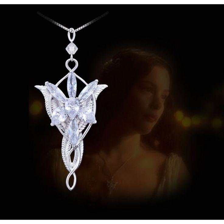 Colgante de Arwen
