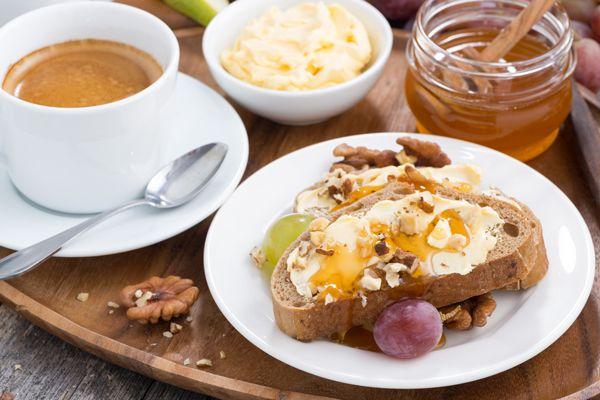 Τι τρώνε οι εξαιρετικά επιτυχημένοι άνθρωποι; (photos)