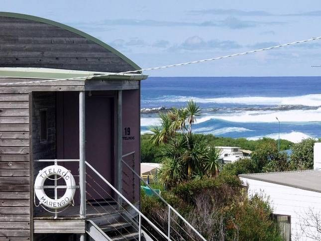 CORLETT   Apollo Bay, VIC   Accommodation Sleeps 5, good for our family to have a getaway. Affordable!