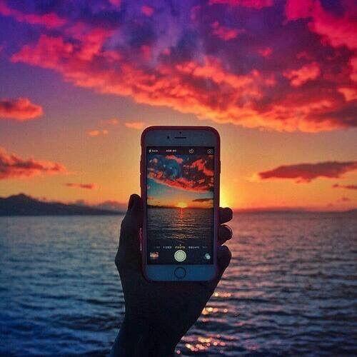 sunsets rock ;-))