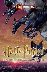 Harry Potter en de Orde van de Feniks - De Harmonie