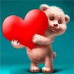 Аватарка - анимация на телефон №1418760