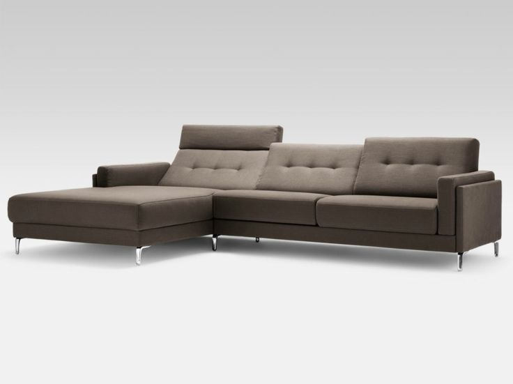 Minimalist Rolf Benz Sofa Price List Comes with the Reasonable - das modulare ledersofa heart formenti