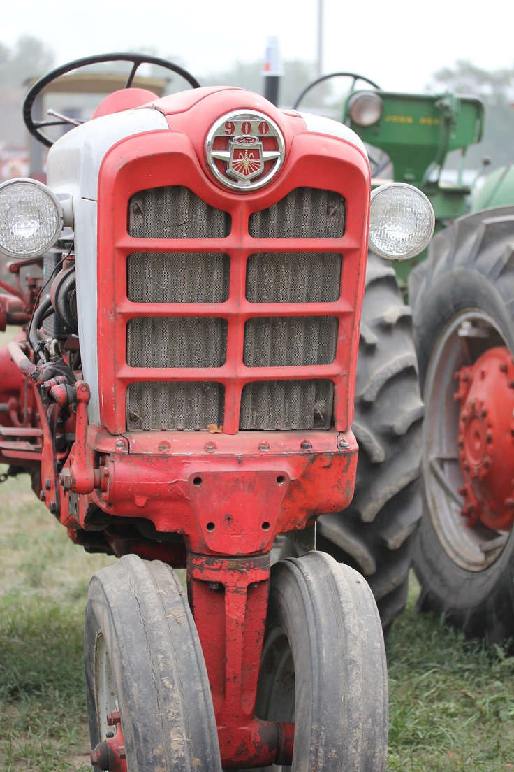 Old Time Tractor Seats : Best ideas about small tractors on pinterest boys