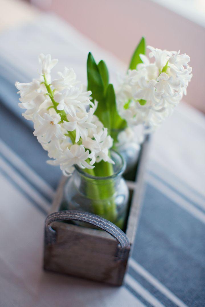Aromatic Hyacinths // Ароматни зюмбюли | 79 Ideas: Decor Ideas, Breath Spring, 79 Ideas, Gardens Decor, Aromat Hyacinth, Bowls Flower, Flower Vase, Favorite Flower, Décor Ideas
