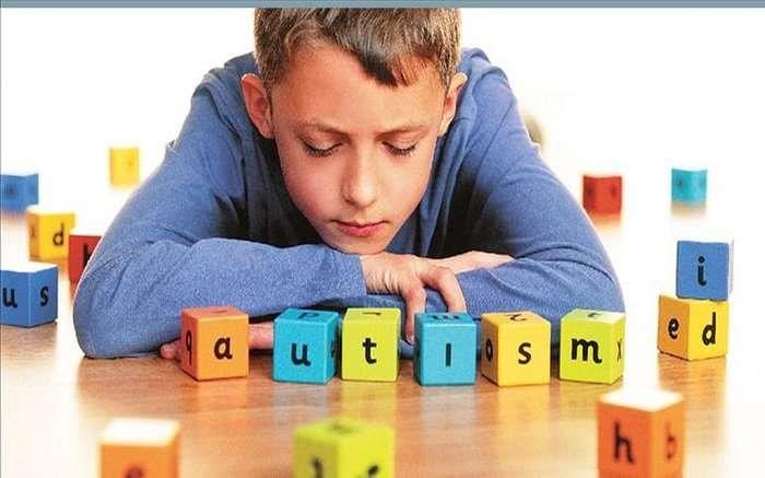 Πυρφόρος Έλλην: Ο Αυτισμός είναι  Ασθένεια ή δηλητηρίαση του οργαν...