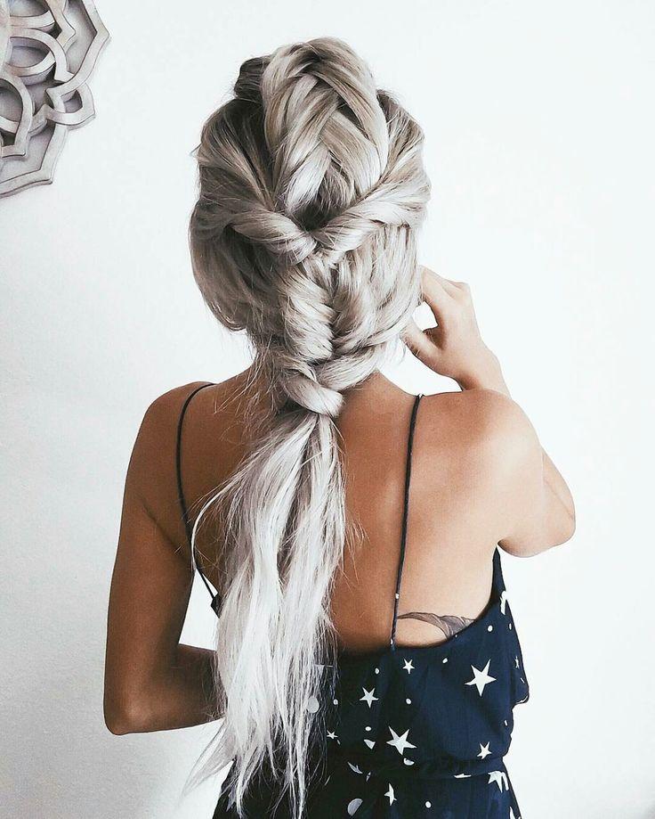 unique hairstyles hair fashion