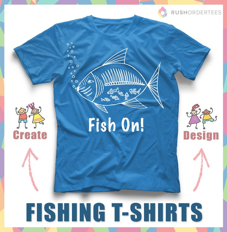 1000 images about fishing t shirt idea 39 s on pinterest for Custom fishing shirts