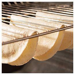 Gluten Free Crispy Baked Taco Shells - #WhatTheHHack?: Baking Tacos Shells, Breads Mak, Dinners Recipe, Baked Taco Shells, Gluten Free Dom, Baked Tacos, Genius Ideas, Crispy Baking, Gluten Free Breads