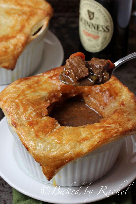 ... Pies, Guinness Meat, Food Recipe, Guinness Pies, Coupla Things, Beef