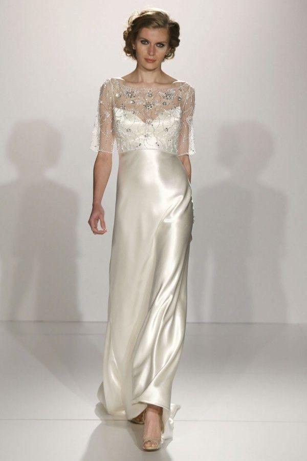 Lovely Great Gatsby Inspired Wedding Ideas