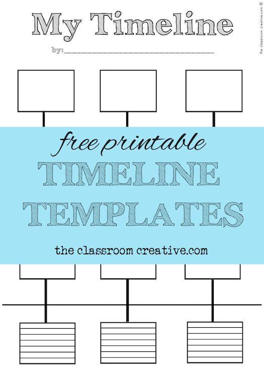 Sample Biography Timeline Image Titled Make A Timeline Step 11 - sample personal timeline