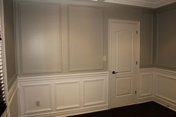 37 Best Images About Wainscoting On Pinterest Behr