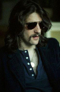 Glenn Frey from the Eagles