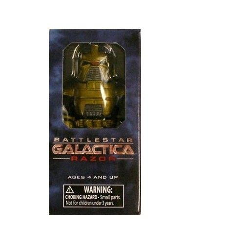 Minimates: Battlestar Galactica: Razor Cylon Commander Action Figure | ToyZoo.com