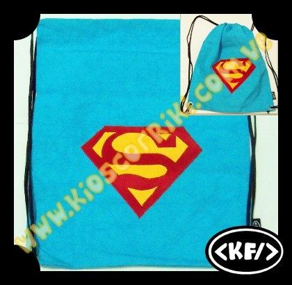 Bolsos Tulas Superman
