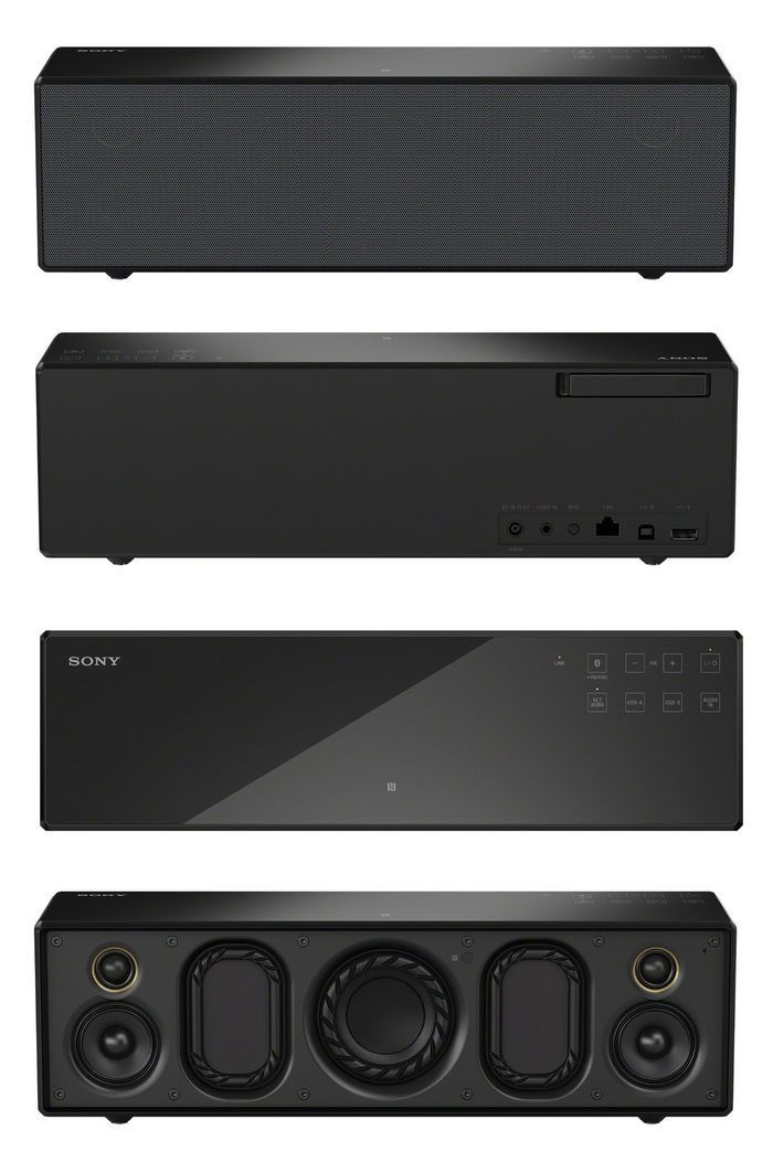 Sony SRS-X88 - Altavoz portatil - Opinión y análisis