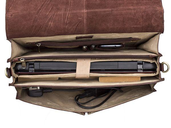 J4L Review: Prime Hide Briefcase style 882 | ∽WALLETS ...