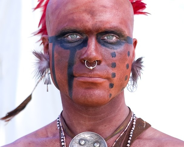 natural geographic faces | Indian Face - Traveler Photo Contest 2011 - National Geographic