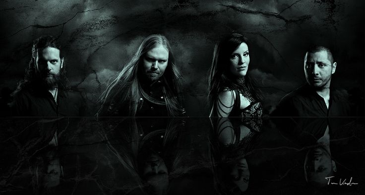 17 best images about sirenia on pinterest music videos