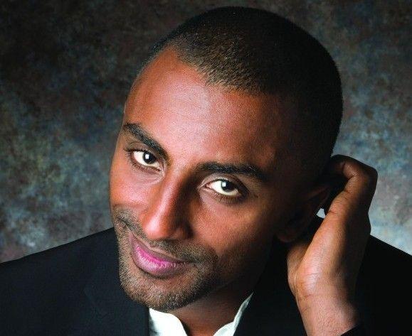 Sexy ethiopian men