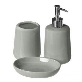 Set baie 3 piese Grey