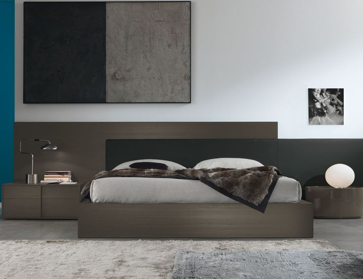 MyLove bed by @J E design | Anima Domus