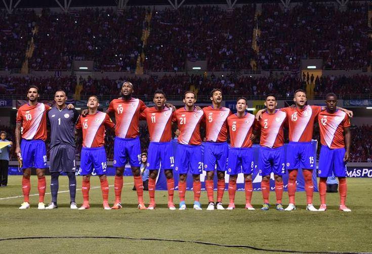 La Sele podría ser invitada a la próxima Copa América 2019 - Teletica #757LiveUS