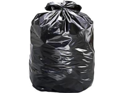 O saco lixo é fabricado em polietileno virgem ou reciclado, fazem parte do dia a dia das pessoas há muitos anos, logo no mercado industrial não podia ser diferente