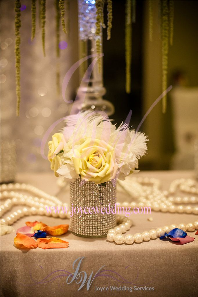 Best short centerpiece images on pinterest