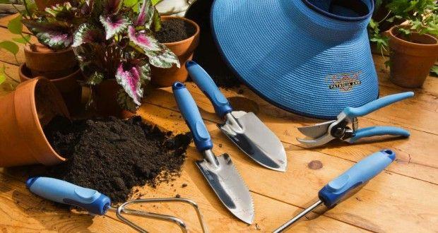 ¿Qué herramientas para jardinería necesito? - Jardinería