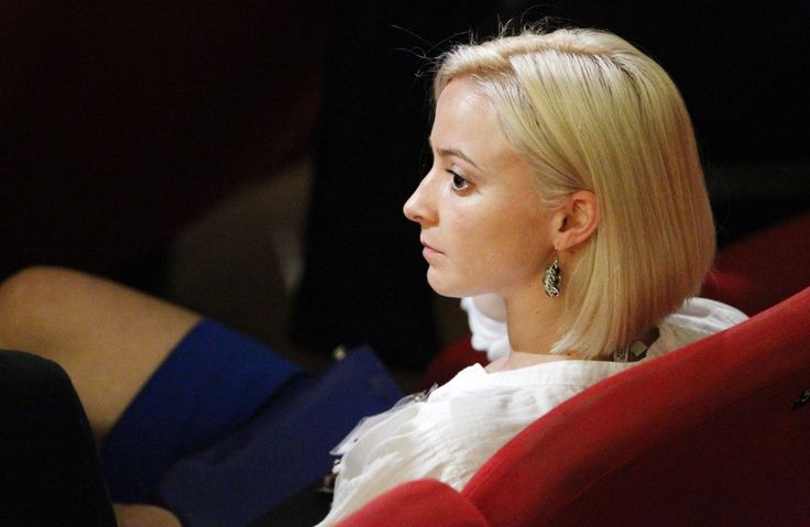 Domnica Cemortan admits being Francesco Schettino's lover at his trial