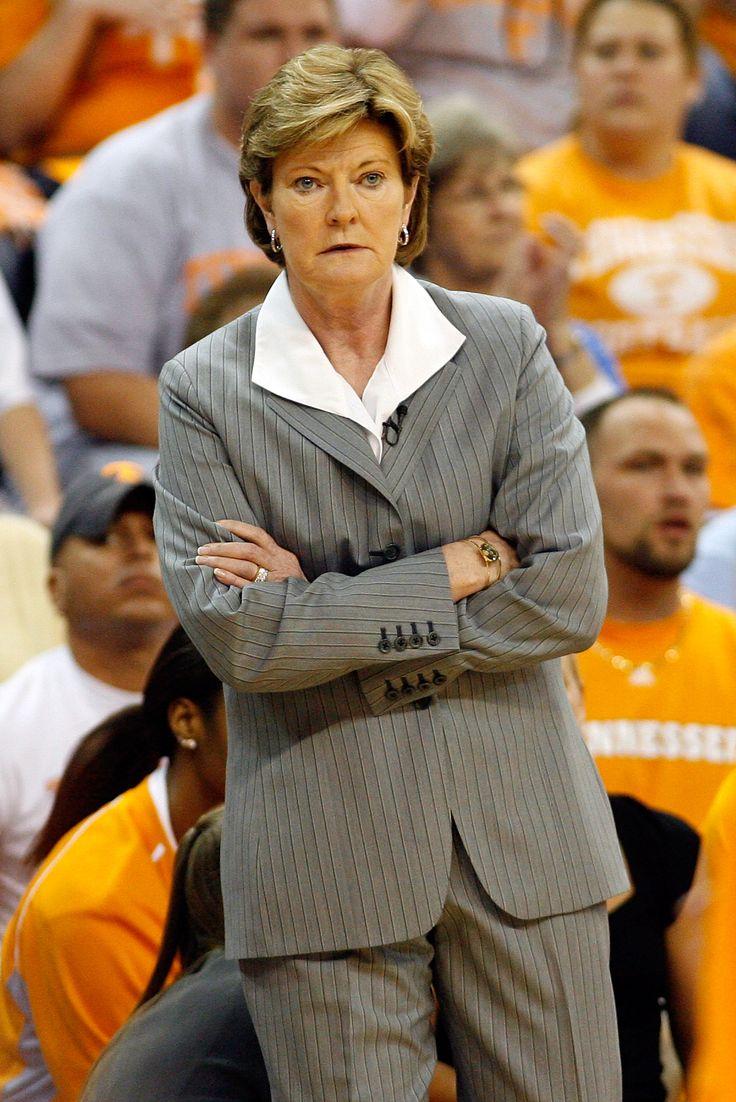The legacy of UT Coach Pat Summitt. (article)