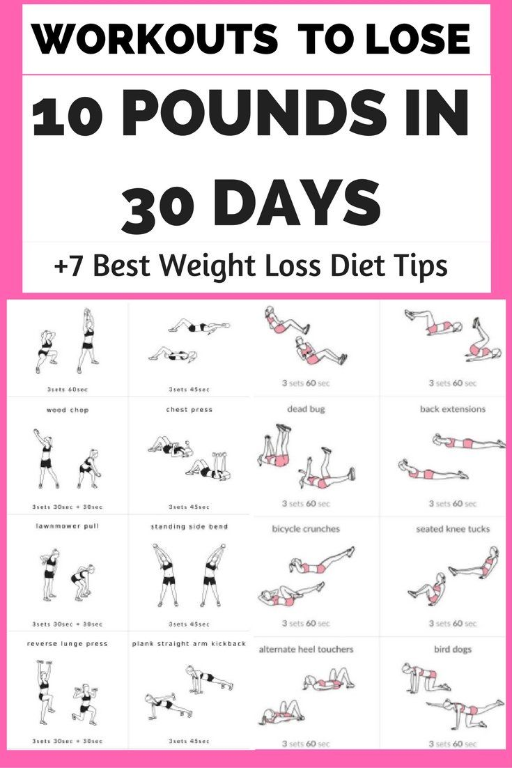 Lose the belly fat quick