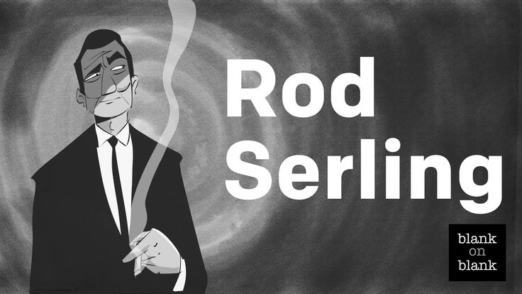 Rod Serling Talks About Time Travel and Imaginative Storytelling in a 1963 Lost Interview