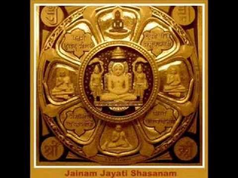 Navpad Aaradhna & Chaityavandan. Jain Prayer..