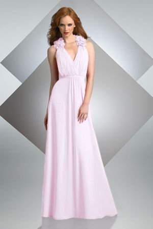 Style 227: Bridesmaids, Prom, Special Occasion & Evening: Bari Jay and Shimmer