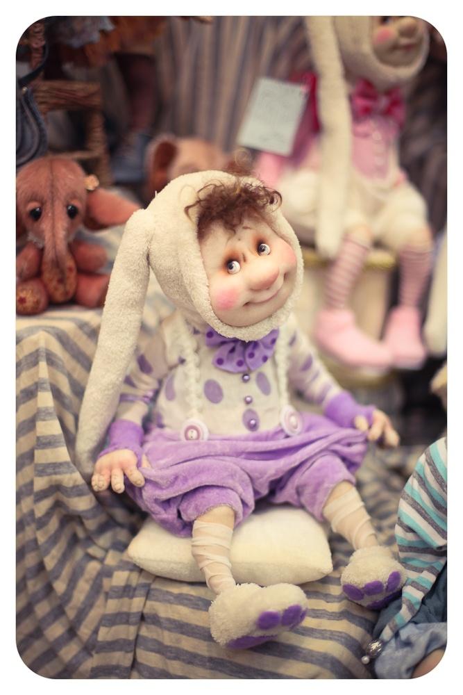 Jelena Stoll: Хелло Тедди 2012 (from Hello Teddy 2012)