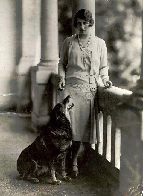 Princess Helen of Greece