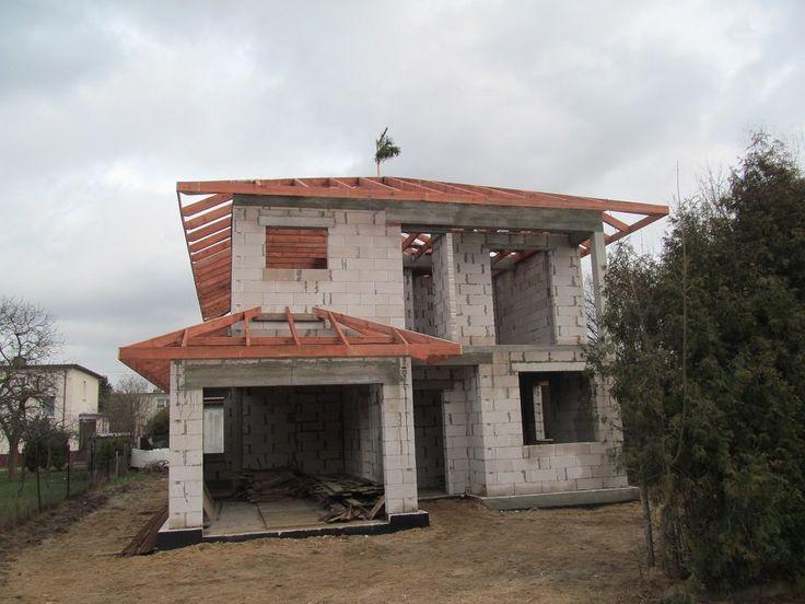 Projekt domu Kasjopea - fot 92